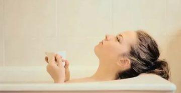Можно ли при пневмонии принимать ванну