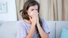 Как вызвать чихание в домашних условиях
