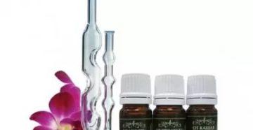 Можно ли использовать эфирные масла в небулайзере
