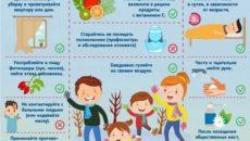 Что нужно делать чтобы не заболеть гриппом