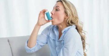 Что делать если человек задыхается от аллергии