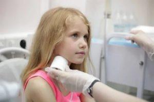 Лечение лор заболеваний у детей