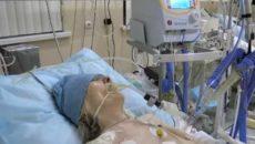 Искусственная вентиляция лёгких после операции