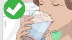 Почему после рвоты болит горло