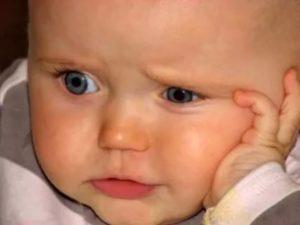 Широкая переносица у ребенка что это значит