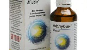 Гомеопатия при орви у детей