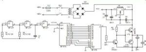 Витафон схема электрическая принципиальная