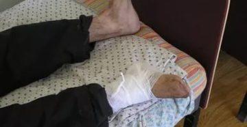 Переохлаждение ног последствия для мужчин