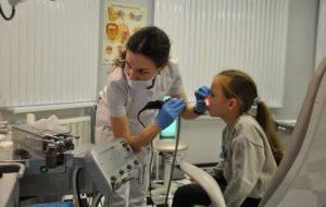 Фиброскопия носоглотки ребенку