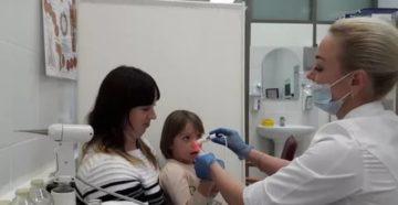 Физиотерапия лазером лор заболеваний