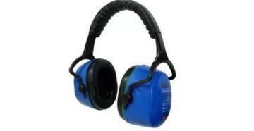 Средства защиты органов слуха от шума