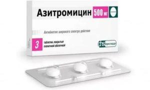Азитромицин и алкоголь через сколько можно пить